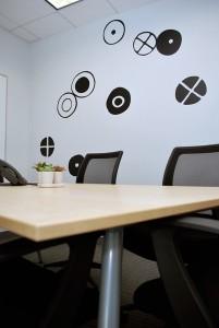 InMotion Hosting Board Room