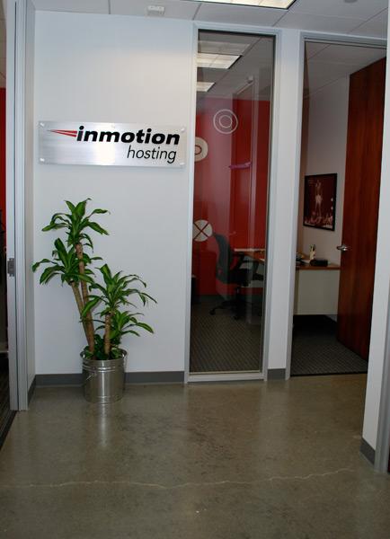 InMotion Hosting Hr