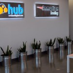 InMotion Hosting New Offices