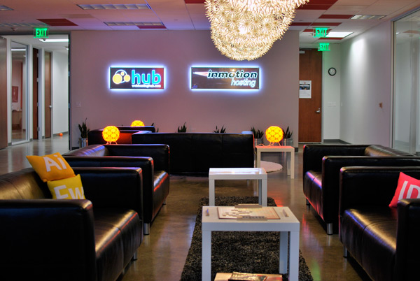 IMH Web Hosting Office