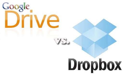 Dropbox and Google Drive | The Official InMotion Hosting Blog