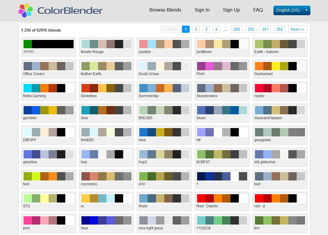 Color Scheme Designer Com Csd