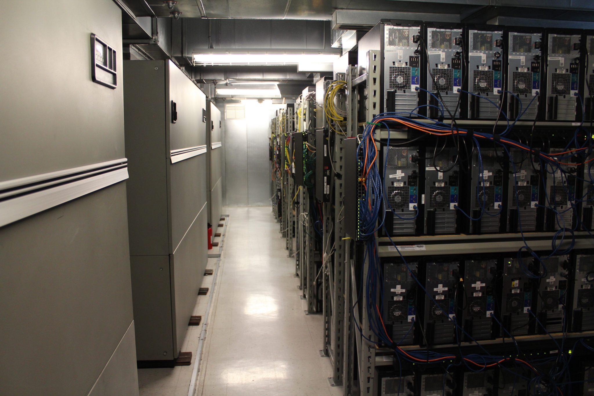 что такое хостинг сервера css v34