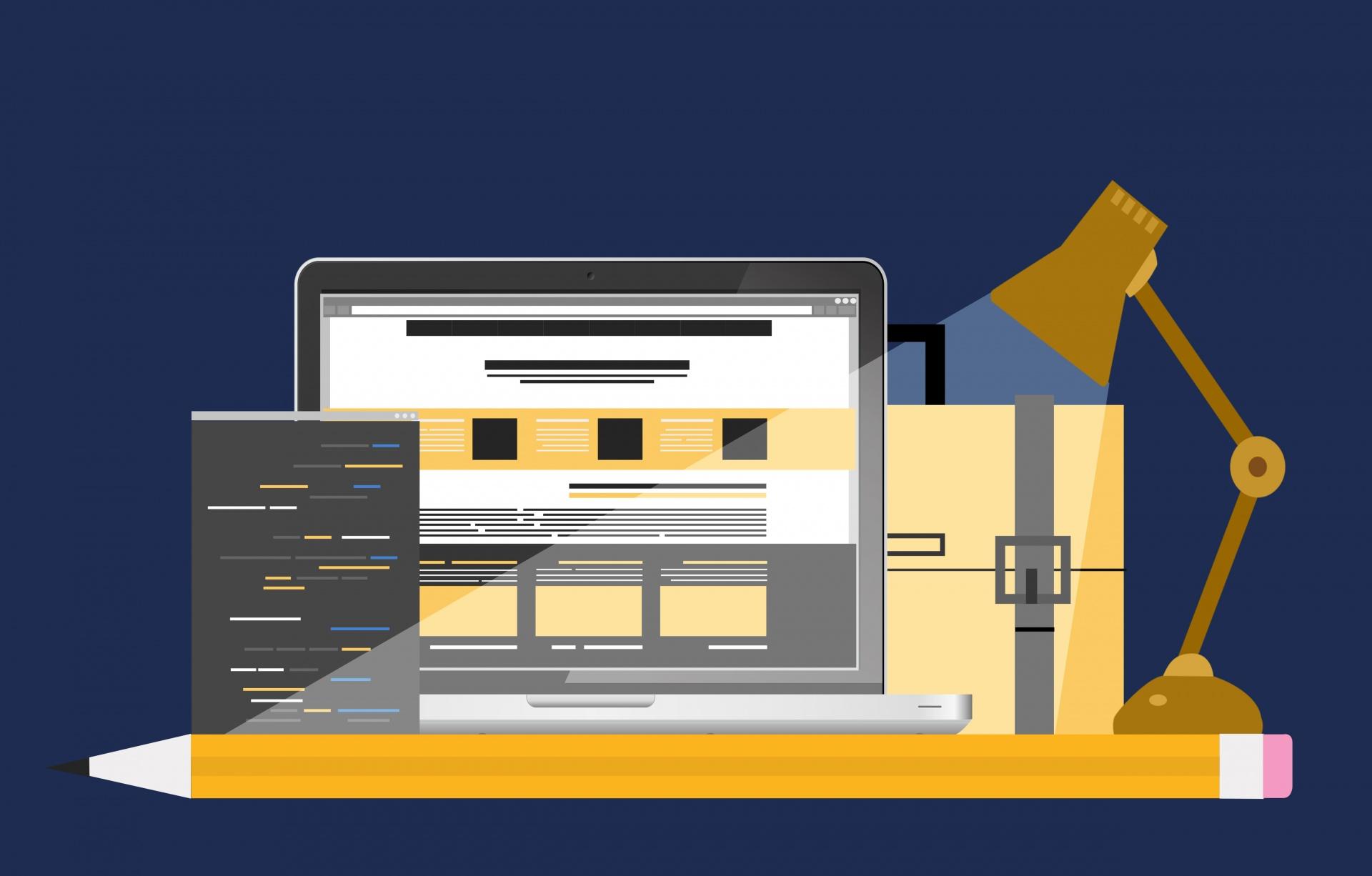 Top 5 Web Design Trends For 2018 Inmotion Hosting Blog