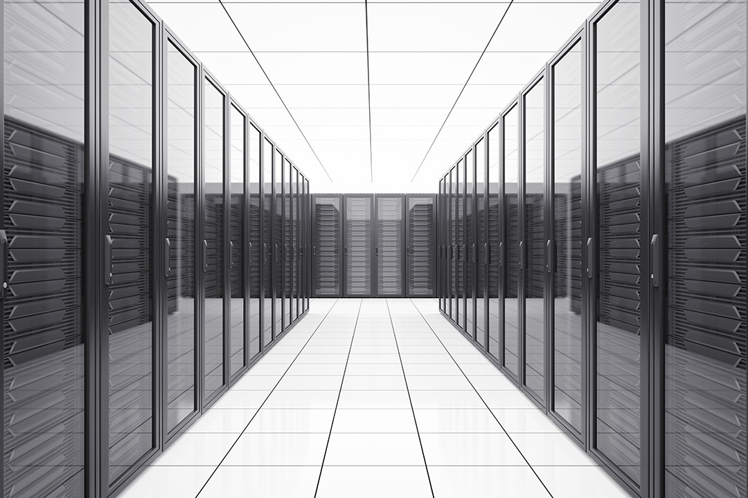 5 Reasons to Choose a Dedicated Server