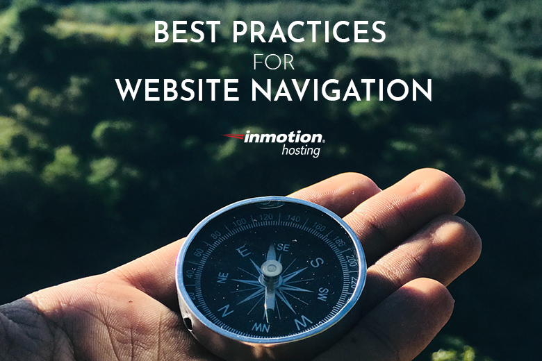 Best Practices for Website Navigation