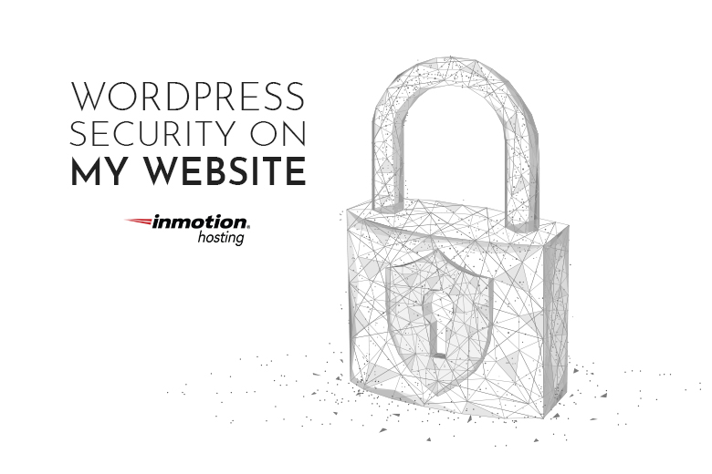 WordPress Security on My Website