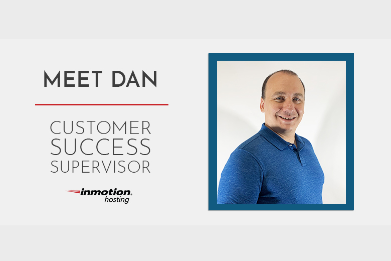 Meet one of our Customer Success Supervisors
