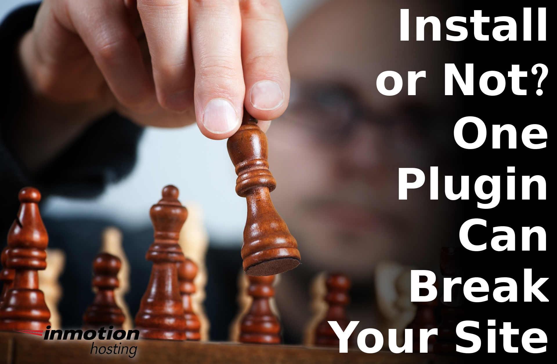 plugin-review | InMotion Hosting Blog