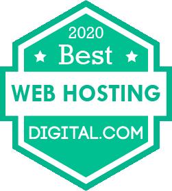 Best Web Hosting Provider in 2020 - Digital.com