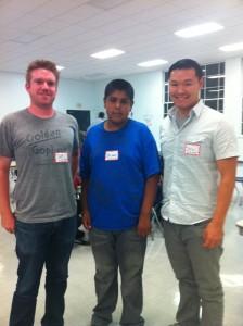 IMW Leads Jeff Bishop & John Quan