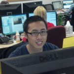 Allen T. Web Designer