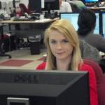 Heidi K. Web Designer