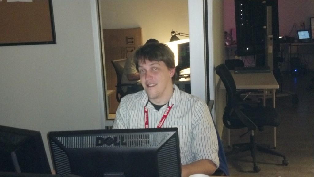 Jason B. Developer
