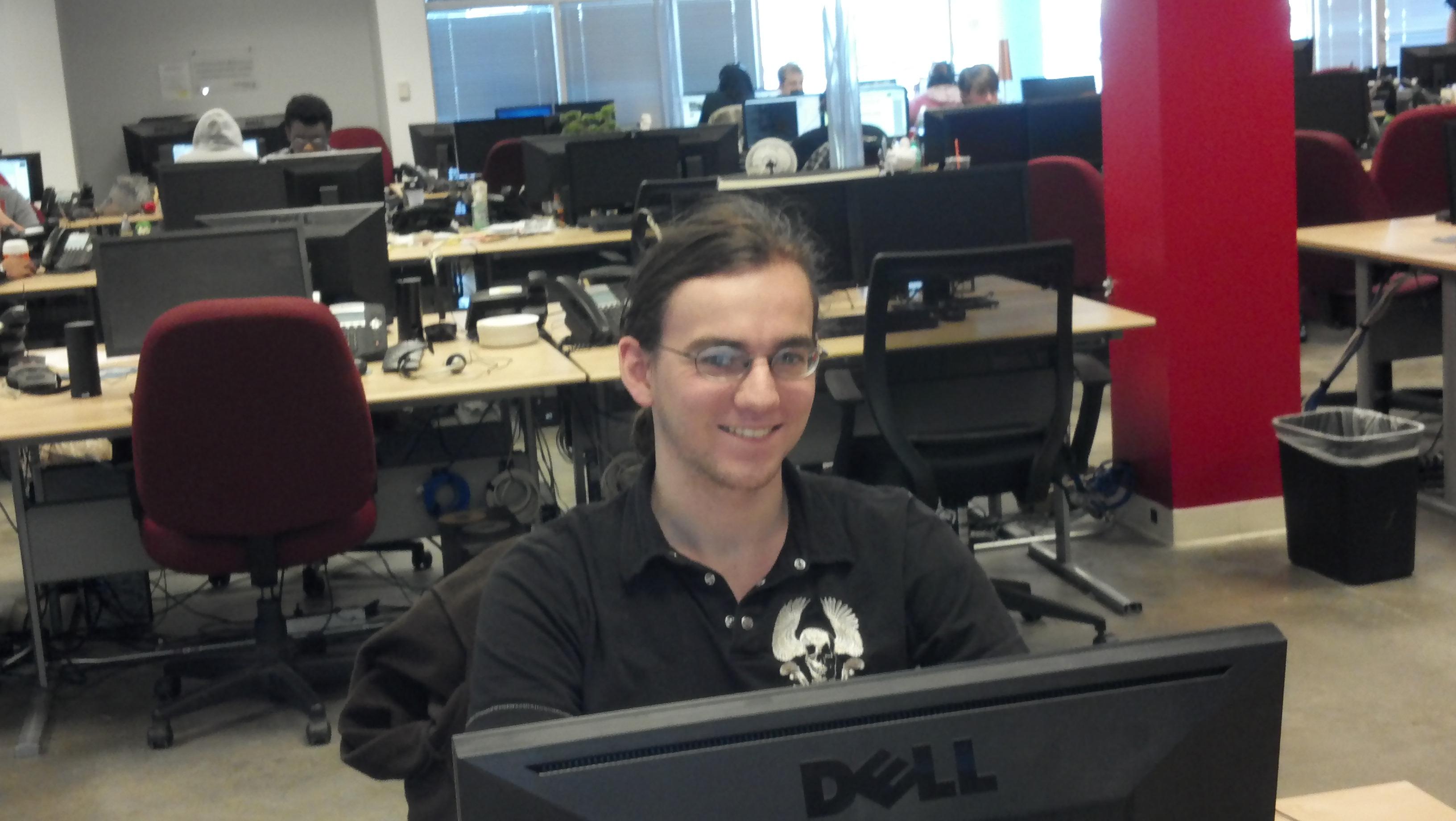 Will E. Tier 1 Technical Support