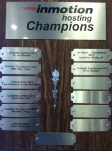IMH Champions