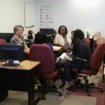 Career Advisor Networking