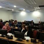Career Advisor Networking II