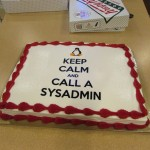 Sys Admin 1 7-14
