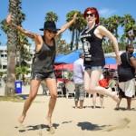 LA Summer Event Jump