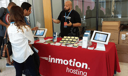 Jump Start Your Career at InMotion Hosting