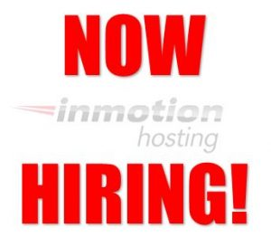Now Hiring Red