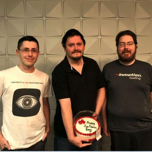 Denver SysAdmin Team