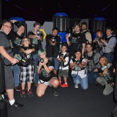 LA Group Pic