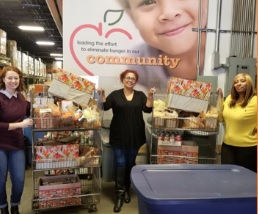 Food Bank of Southeastern VA