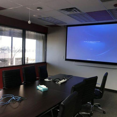 Denver Office 1