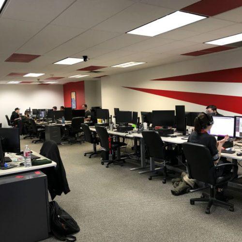 Denver Office 2