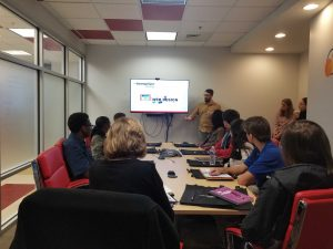 tech program at IMH