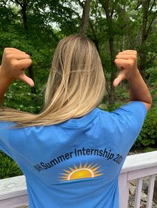 IMH Summer Internship 2020