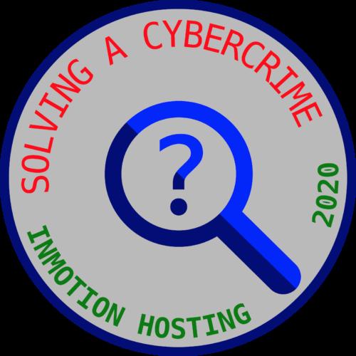 Solving a Cybercrime
