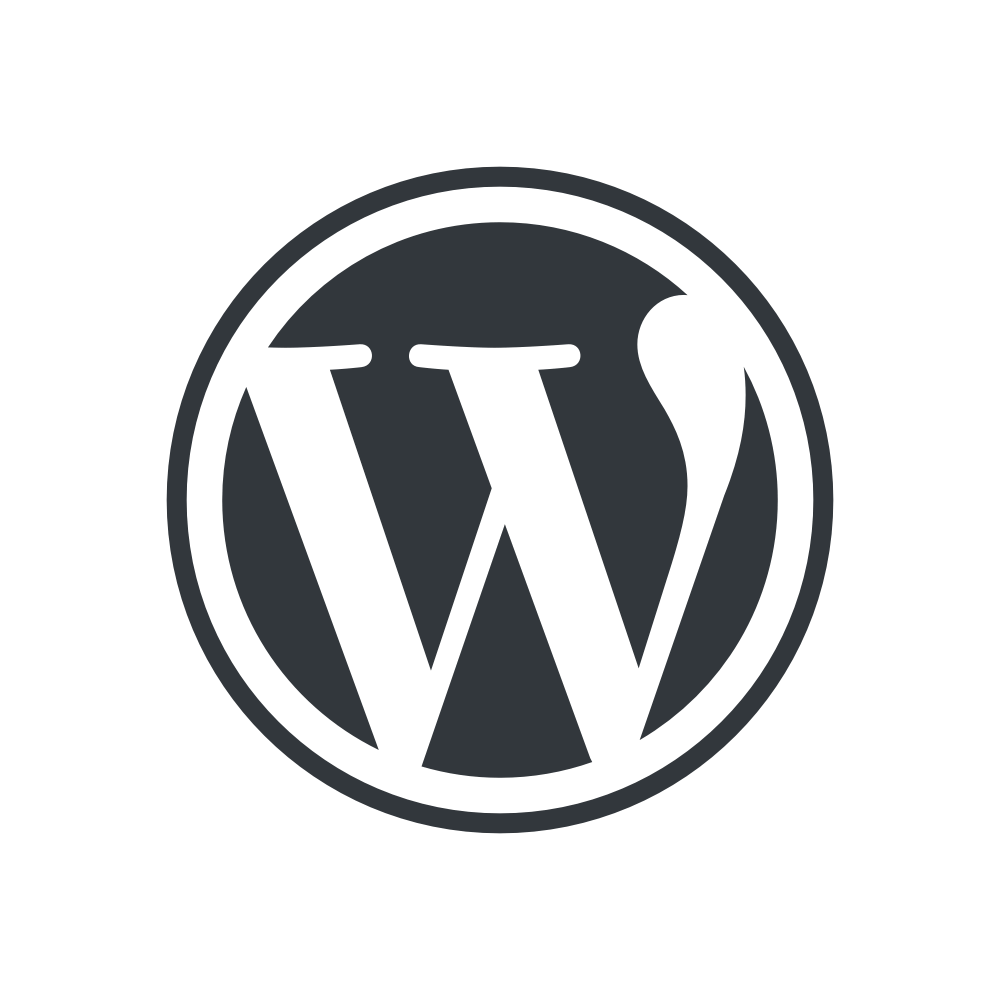 WordPress Pre-Installed
