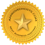 Best Business Hosting - ApprovedHosts.com