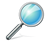 icon search magnifying glass