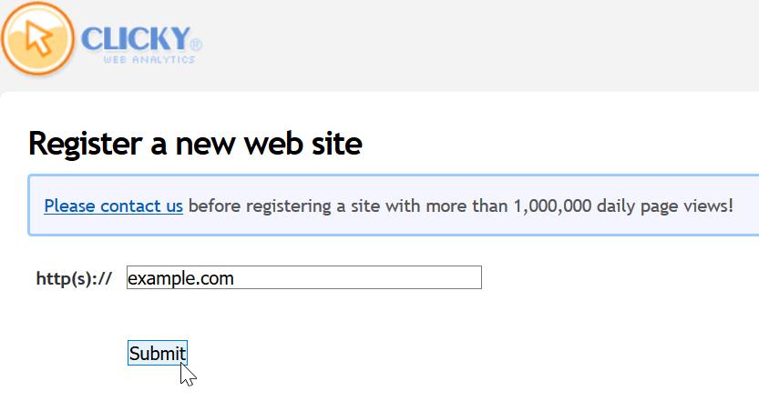 Type domain