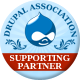 Drupal Association Support Partner
