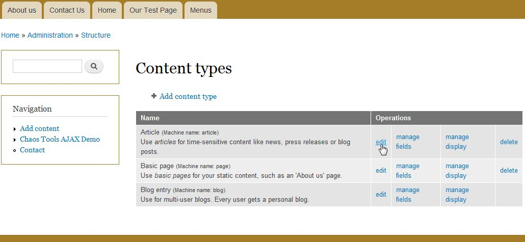 disabling comments on a specific content type in drupal 7