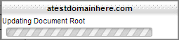 updating-document-root