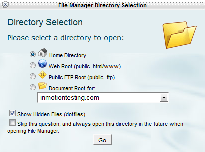 file-manager-home-dir