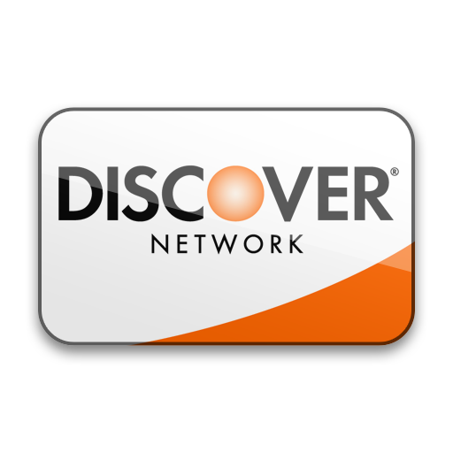 Discover Card Icon Inmotion Hosting