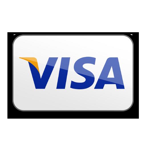 Visa Icon Inmotion Hosting