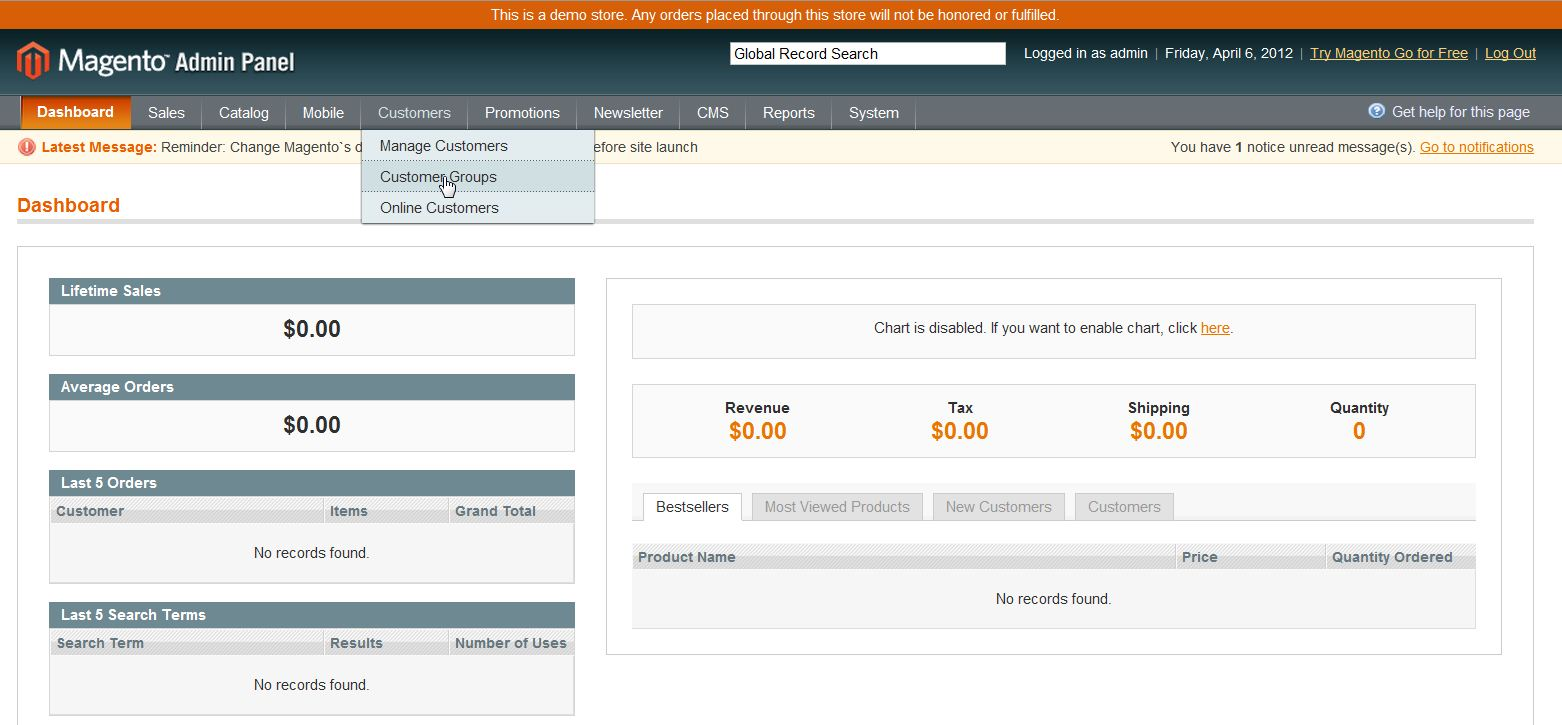 magento_cust_group_1