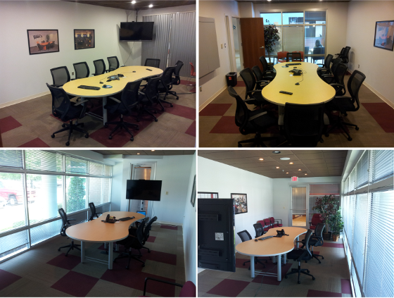 IMH conference rooms