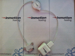 InMotion charger