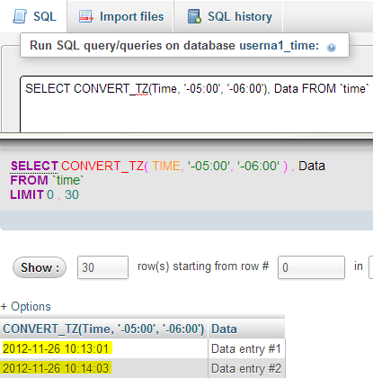 Cst To Pst Time Converter