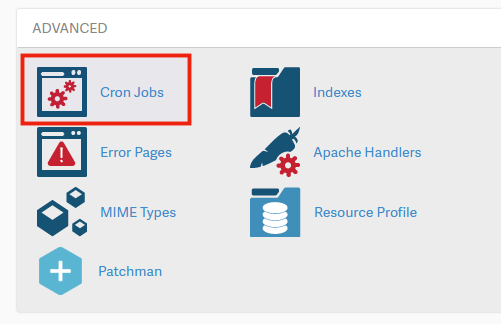 How to Disable the wp-cron php in WordPress | InMotion