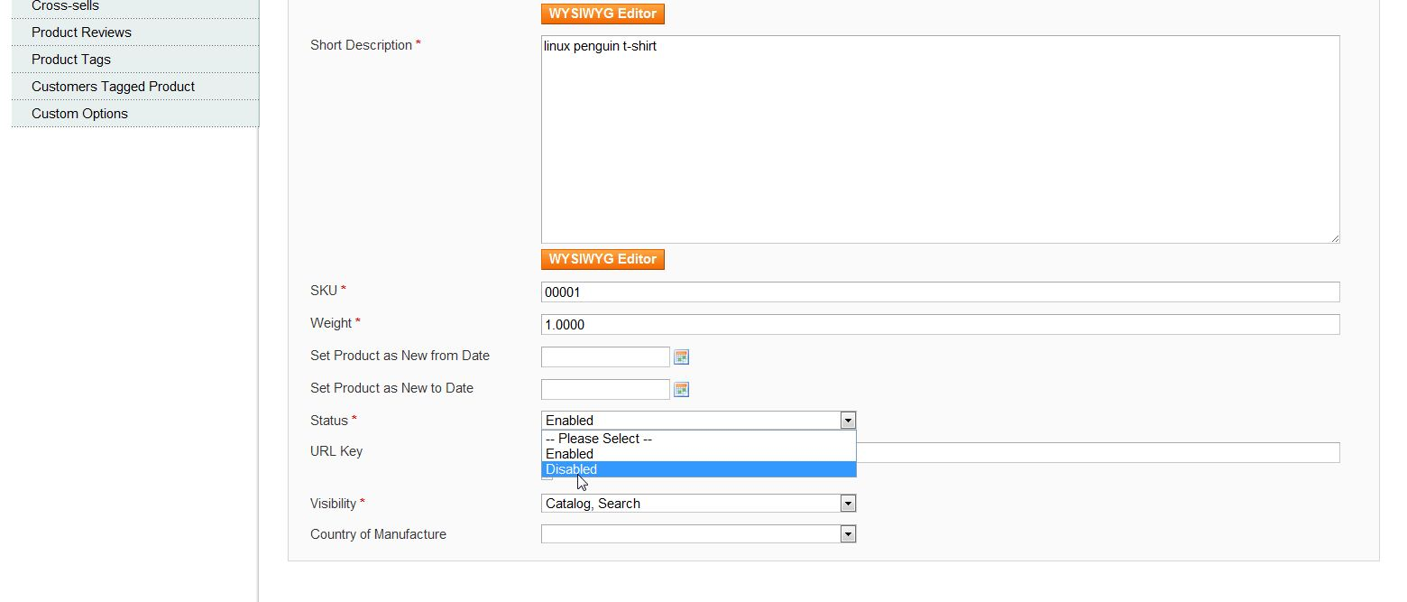 magento_disable_product_1